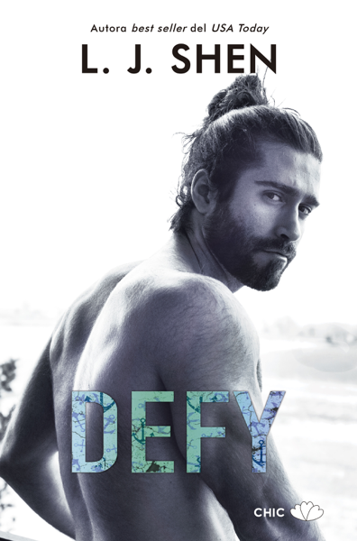 Defy by L. J. Shen