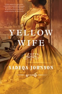 Yellow Wife Book Cover