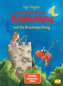 Download and Read Online Der kleine Drache Kokosnuss und die Drachenprüfung