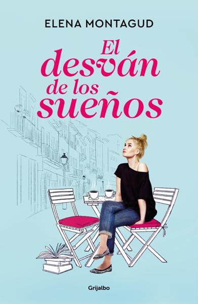 El desván de los sueños by Elena Montagud