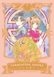 Cardcaptor Sakura Collector's Edition Volume 7