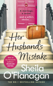 Her Husband's Mistake: A marriage, a secret, and a wife's choice... Book Cover