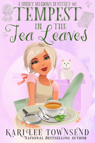Tempest in the Tea Leaves E-Book Download