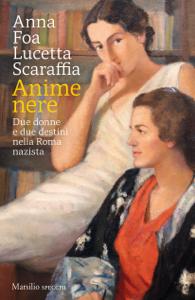 Anime nere Libro Cover