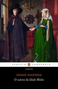 O outono da Idade Média (Nova edição) Book Cover