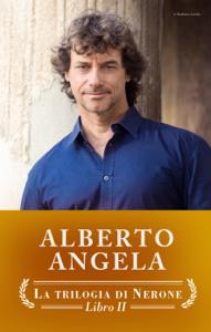 La trilogia di Nerone - Libro 2 Libro Cover