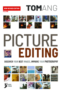 Picture Editing Book Cover