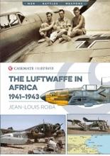Luftwaffe In Africa, 1941–1943