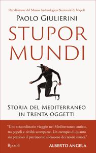 Stupor mundi Libro Cover