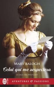 La saga des Westcott (Tome 6) - Celui qui me respectera Book Cover