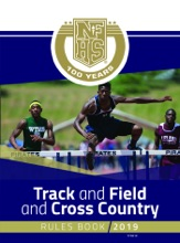 2019 Track and Field and Cross Country Rules Book