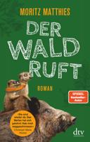 Moritz Matthies - Der Wald ruft artwork