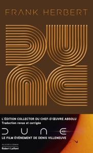 Dune - Tome 1 (traduction revue et corrigée) Book Cover