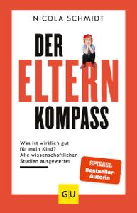 Der Elternkompass Buch-Cover