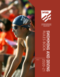2020-21 NFHS Swimming and Diving Rules Book