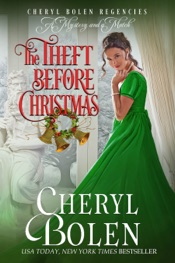 The Theft Before Christmas