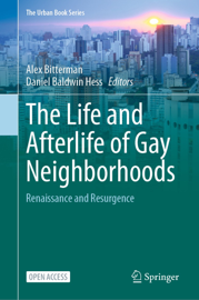 The Life and Afterlife of Gay Neighborhoods