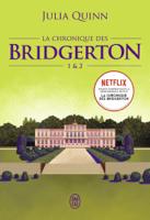 La chronique des Bridgerton (Tomes 1 & 2) ebook Download