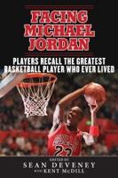 Facing Michael Jordan