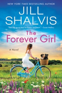 The Forever Girl Book Cover