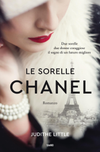 Le sorelle Chanel Book Cover