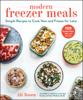 Ali Rosen - Modern Freezer Meals artwork