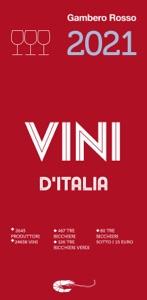 Vini d'Italia 2021 di AA.VV Copertina del libro