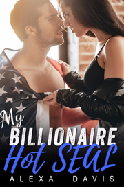 My Billionaire Hot Seal book