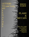 Letters To And From My Senators FLAKE  MCCAIN2nd Edition