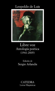 Libre voz Book Cover