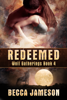 Becca Jameson - Redeemed artwork