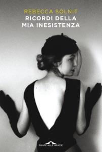 Ricordi della mia inesistenza Book Cover