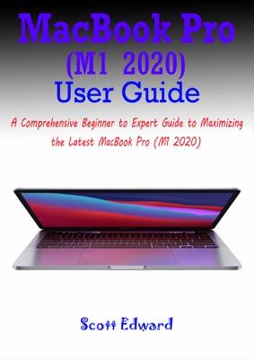 MacBook Pro (M1 2020) User Guide