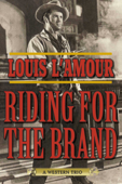 Download and Read Online Riding for the Brand