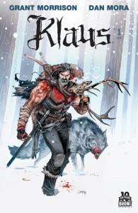 Klaus #1 Book Cover