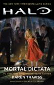 Halo: Mortal Dictata Book Cover