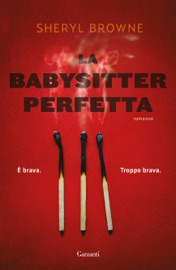 La babysitter perfetta PDF Download