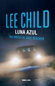 Luna azul Book Cover