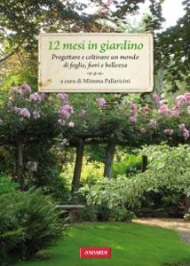 12 mesi in giardino Book Cover