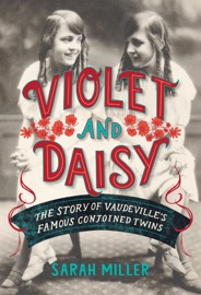 Violet and Daisy PDF Download