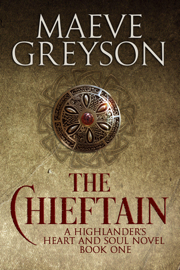 The Chieftain book