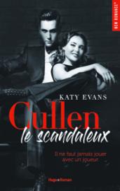 Cullen, le scandaleux Par Cullen, le scandaleux