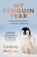 Lindsay McCrae - My Penguin Year artwork