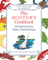 Sylvia Williams Dabney - The Boater's Cookbook artwork