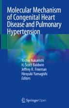 Molecular Mechanism Of Congenital Heart Disease And Pulmonary Hypertension