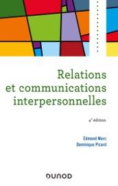 Download Relations et communications interpersonnelles - 4e éd
