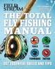 The Total Flyfishing Manual