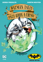 Batman Tales: Once Upon a Crime 2020 Batman Day Special Edition (2020-) #1