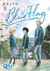 Blue Flag - tome 08