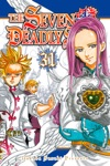 The Seven Deadly Sins Voluime 31
